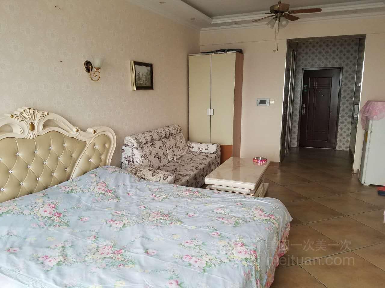 爱情酒店式公寓预订/团购