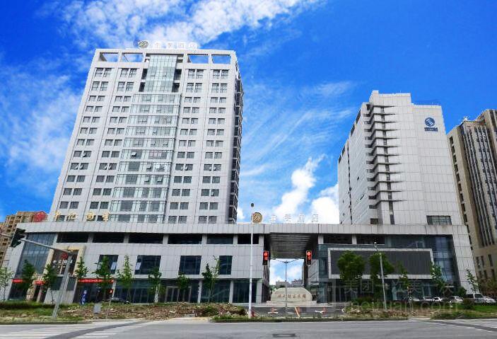 全季酒店(上海奉贤南桥汽车站店)预订/团购