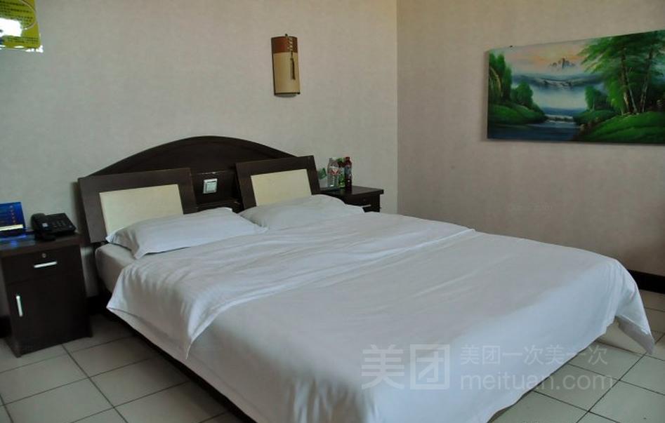 北京鹏海酒店预订/团购