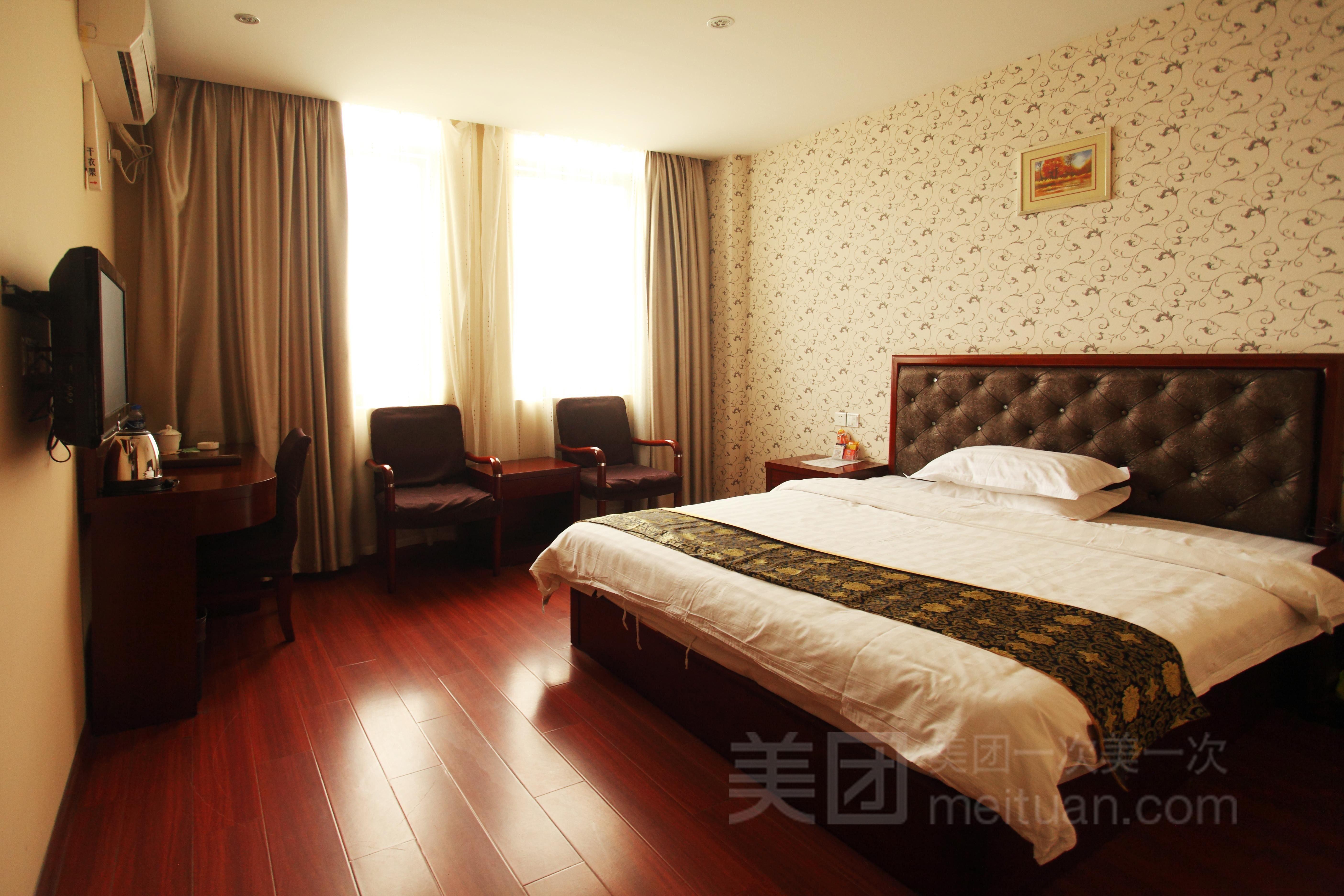 速8酒店(南姚路店)预订/团购