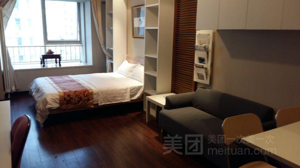9号HOME酒店式公寓预订/团购