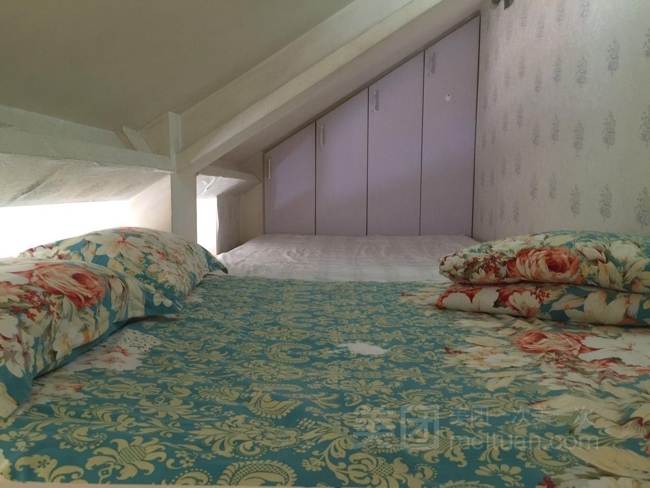 北京浪漫怡家公寓预订/团购
