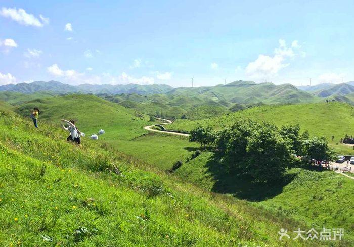 南山风景名胜区图片 - 第3张