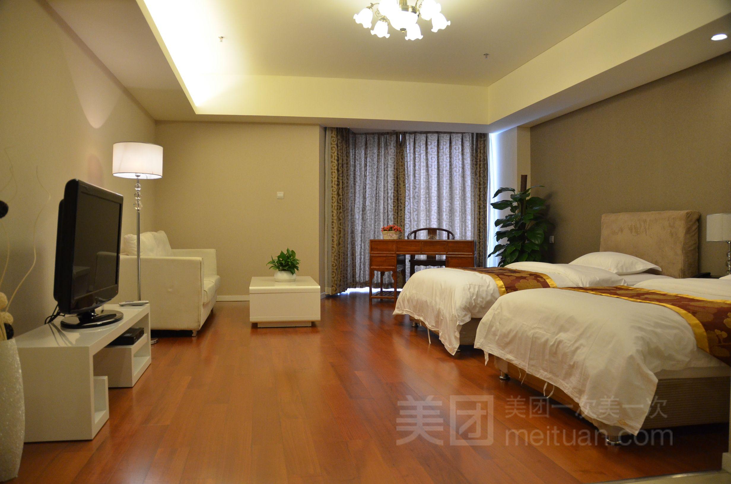 四季酒店式公寓(三元桥九都汇店)预订/团购