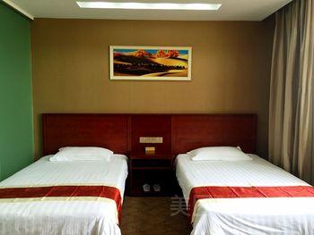 【酒店】绿苑宾馆-美团