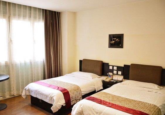 速8酒店(北京总部基地一店)预订/团购