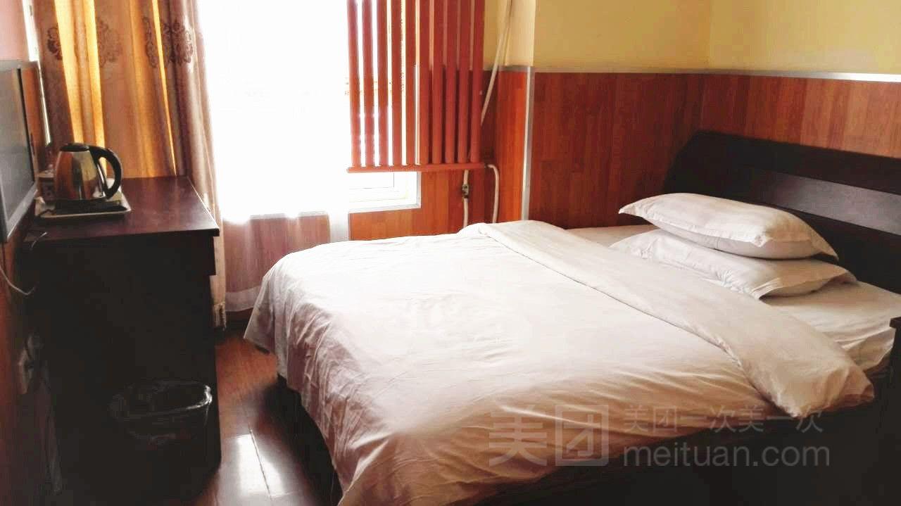 元一宾馆(北京南站店)预订/团购
