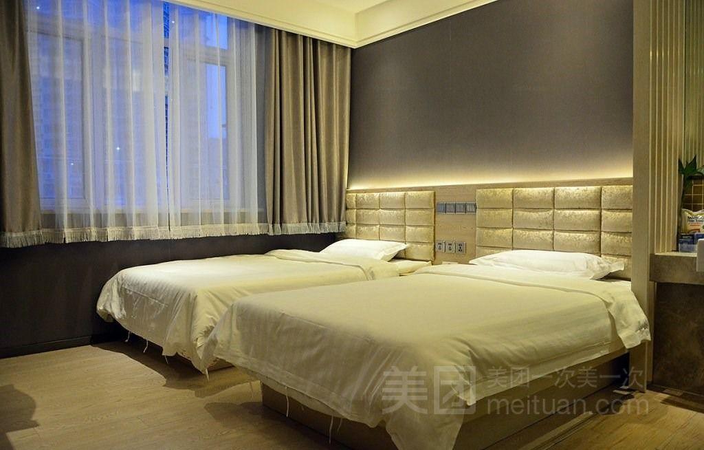 速8酒店(北京海淀花园桥店)预订/团购