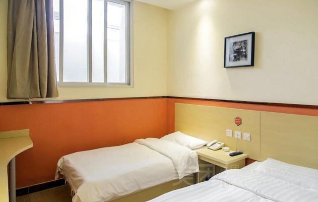 99旅馆连锁(北京建国门店)预订/团购