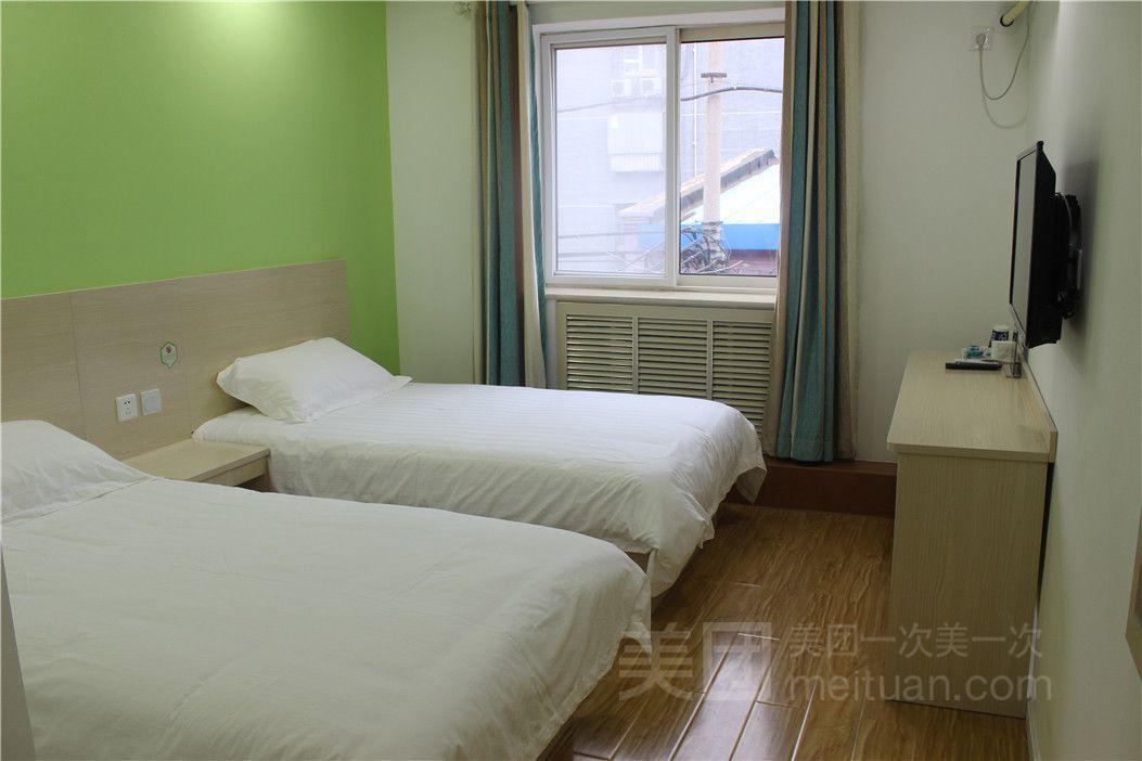 99优选酒店(北京传媒大学地铁站店)预订/团购