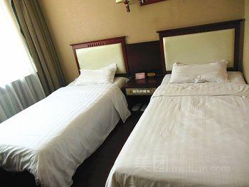 【酒店】水电宾馆-美团