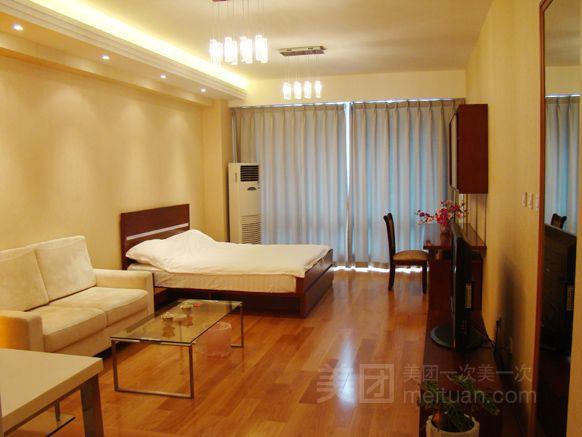 365苹果酒店服务公寓预订/团购
