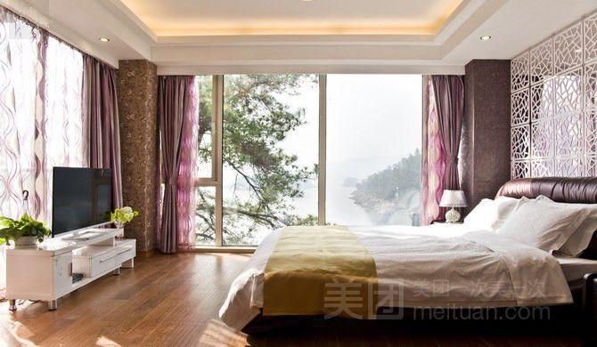 千岛湖度假公寓预订/团购