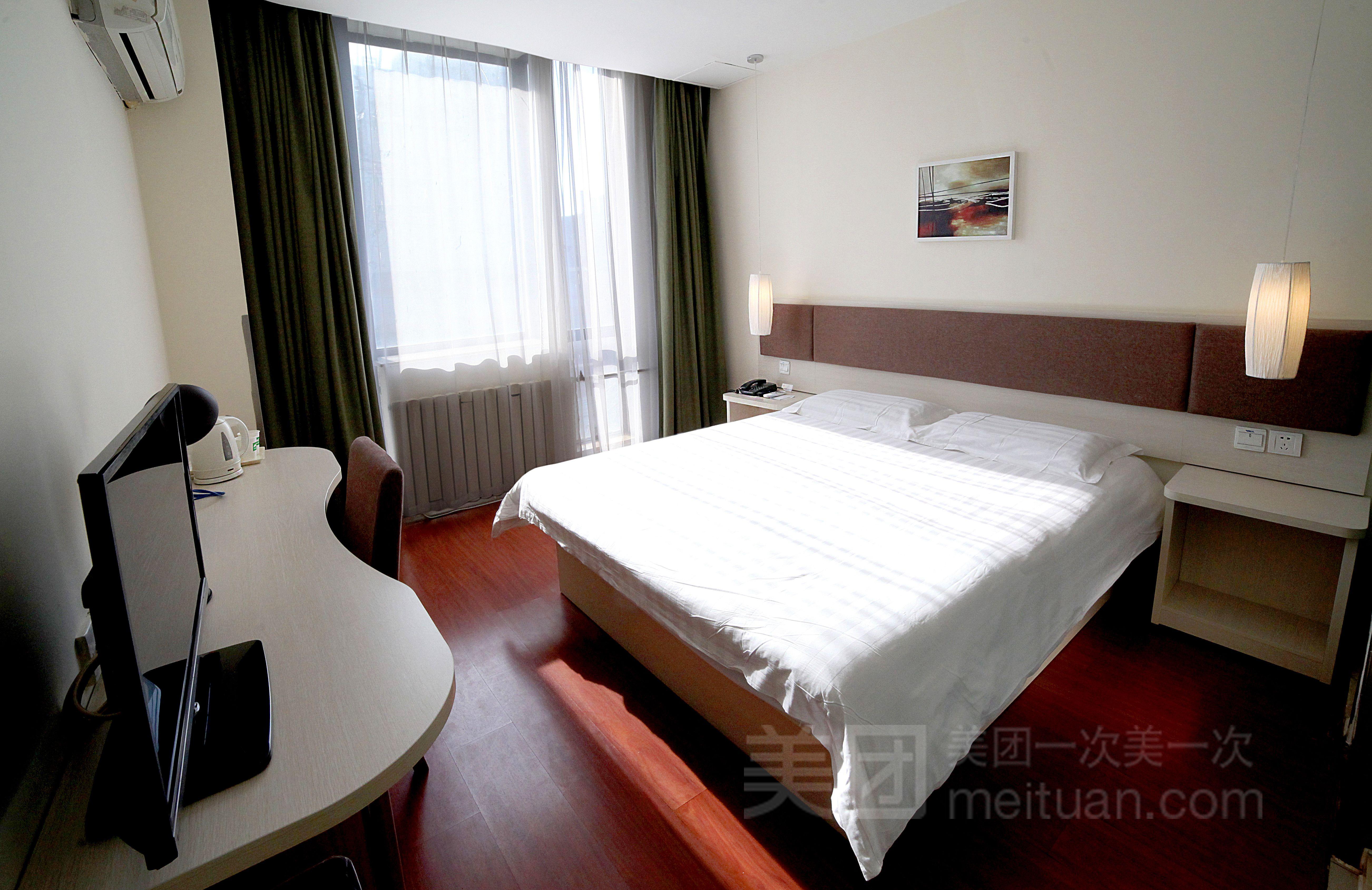 莫泰酒店(北京南站店)预订/团购