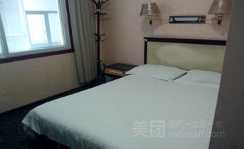 【酒店】永盛宾馆-美团
