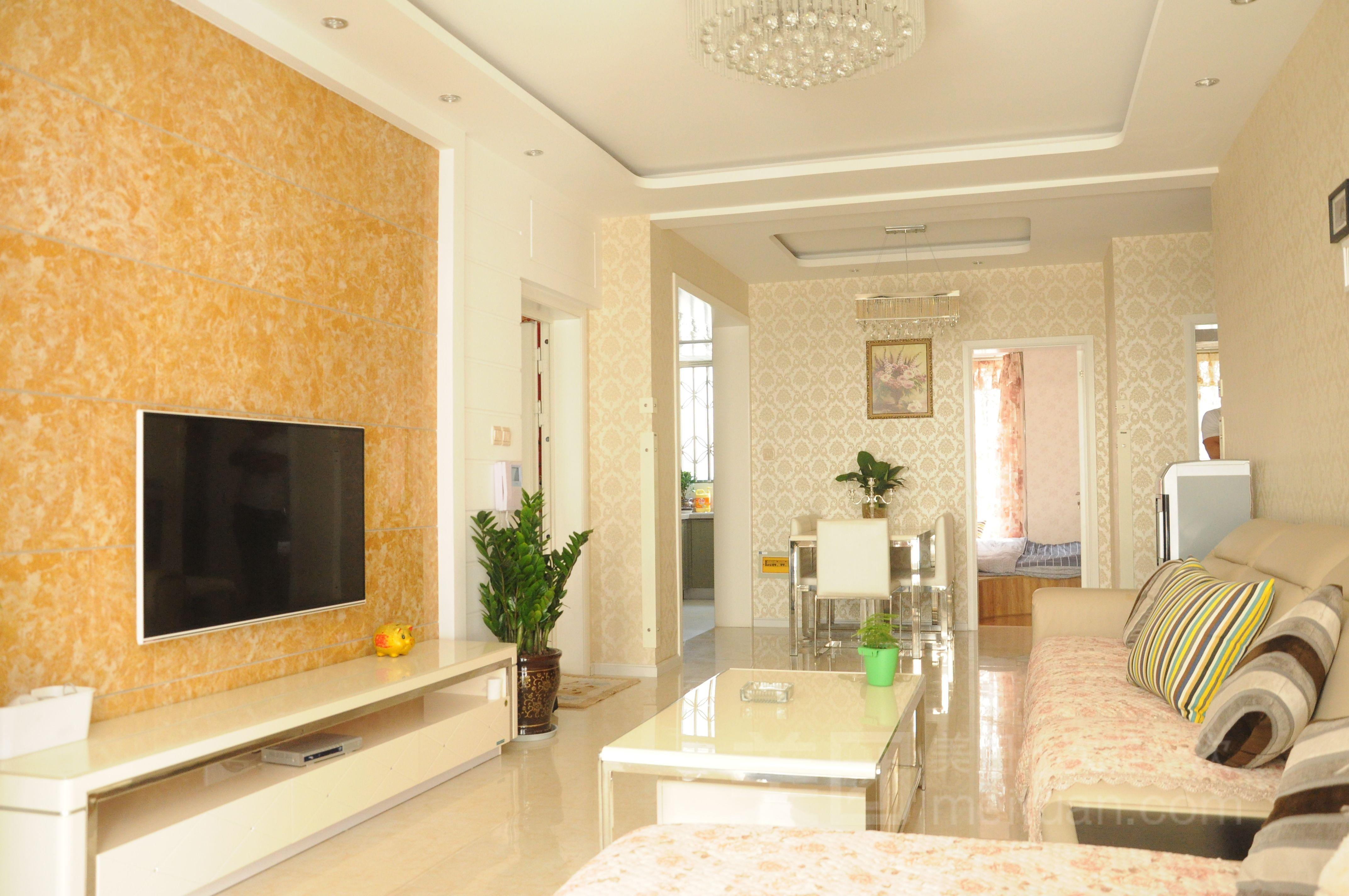 房子的设计到装点都是房主一点一点生活乐趣的由来