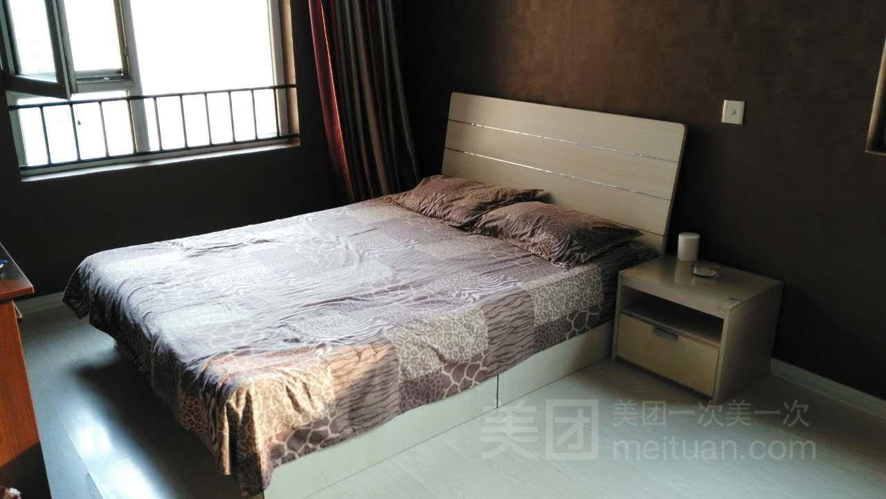 家庭短租公寓预订/团购