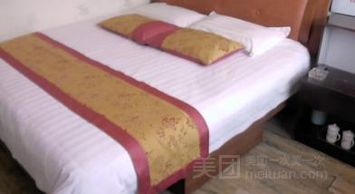 【酒店】北极神话宾馆-美团