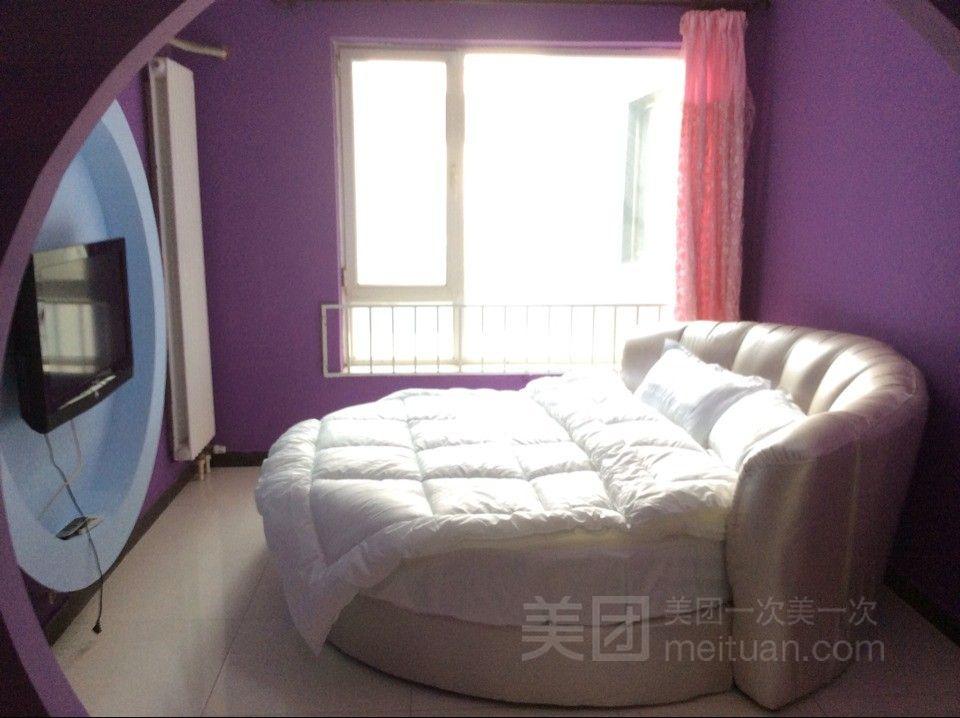 阳光锦程酒店式公寓预订/团购