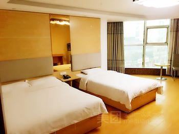 【酒店】商贸宾馆-美团