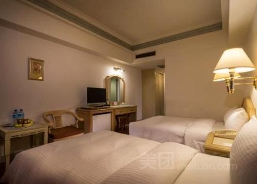 华华饭店 (本馆 Taipei Flowers HotelMain Wing)预订/团购