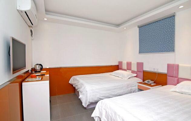 99旅馆连锁(上海长途汽车客运总站店)预订/团购