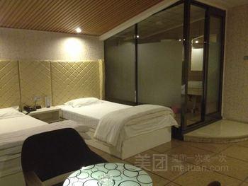 【酒店】和缘岛时尚宾馆-美团