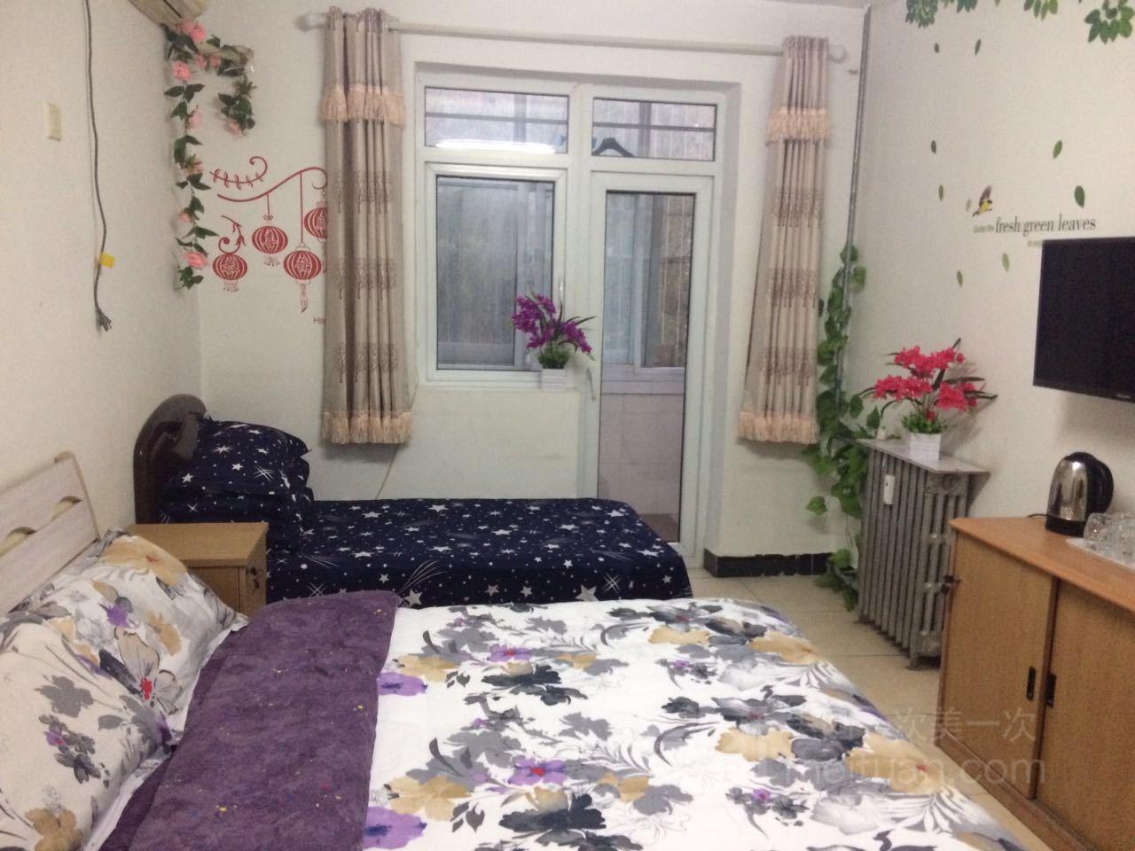 813连锁酒店公寓(黄村火车站店)预订/团购