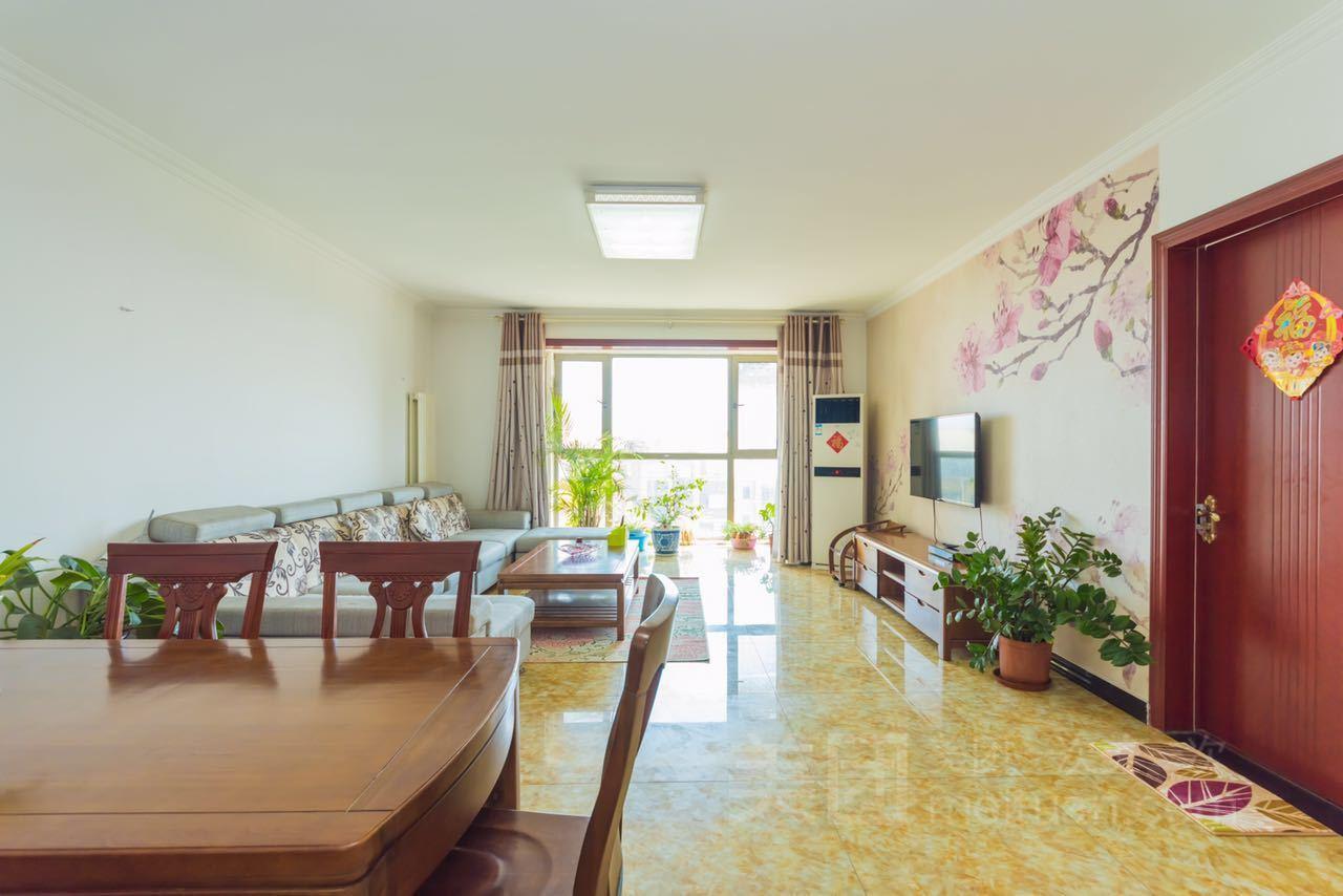 潘家园美景东方酒店式公寓豪华大四居套房预订/团购