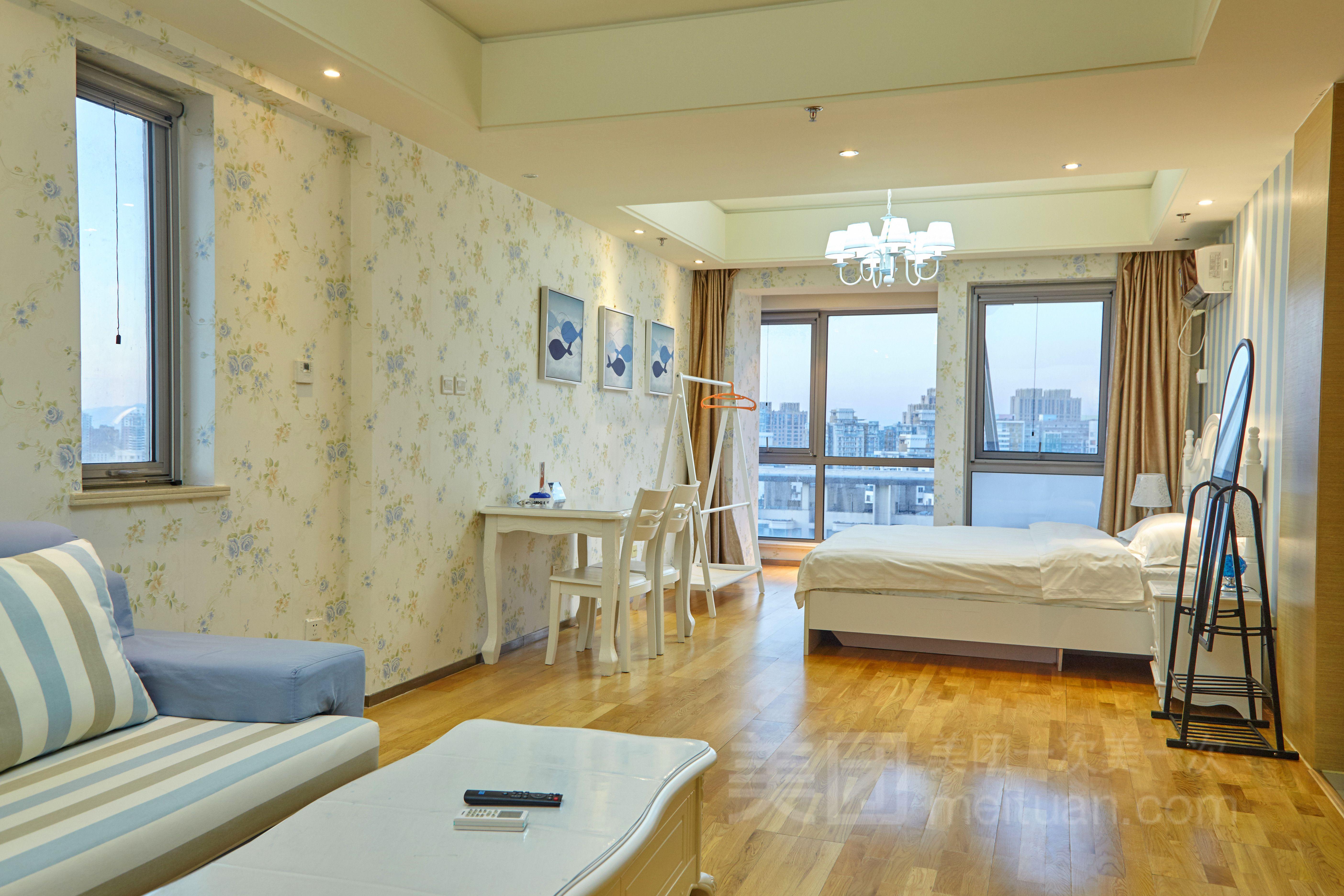 摩兜公寓(北京望京SOHO店)预订/团购