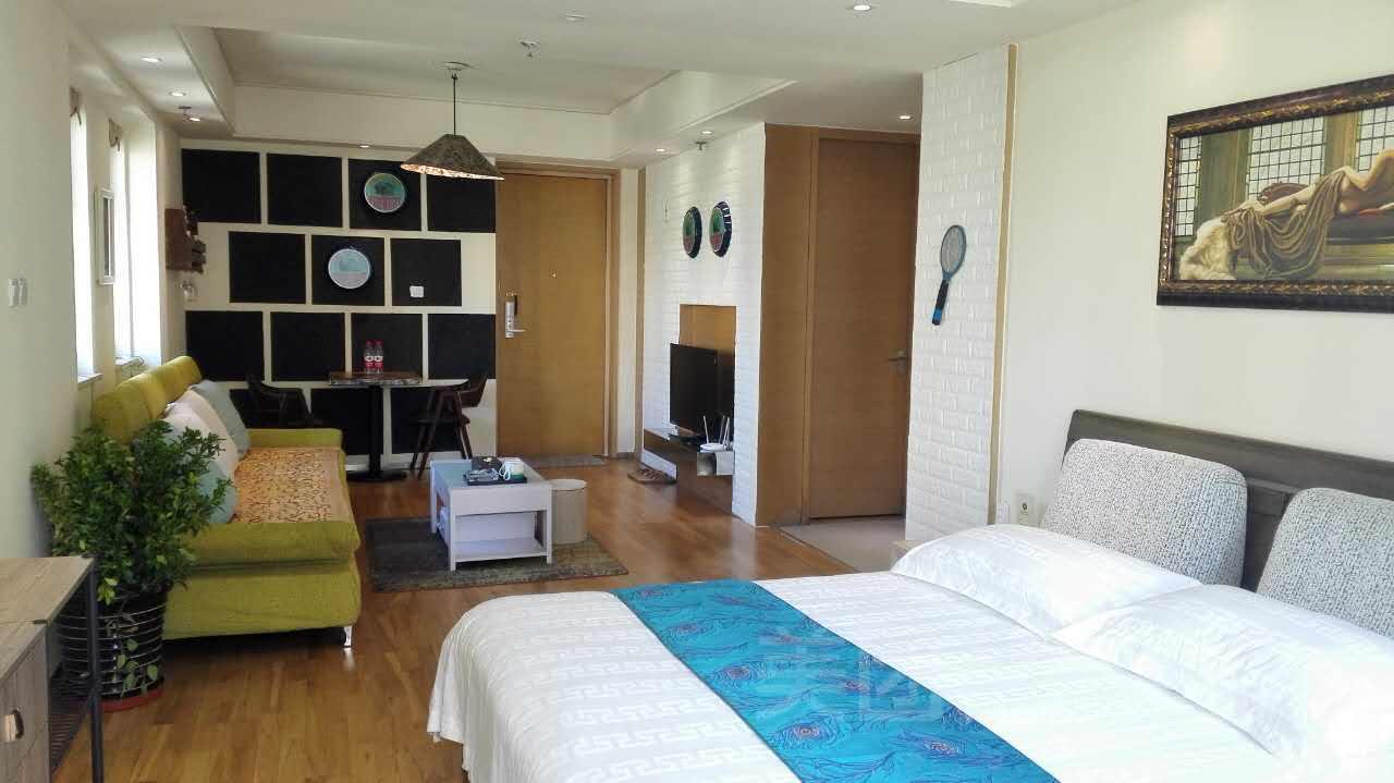 北京WV梦幻之旅酒店式公寓(合生麒麟社店)预订/团购