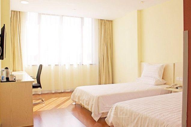 汉庭酒店(上海曹路金融信息园店)预订/团购