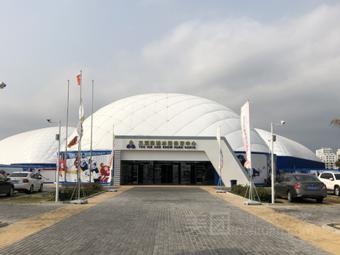 三亚启迪冰雪体育中心