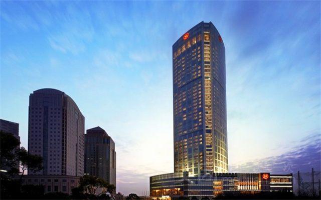 上海外高桥喜来登酒店预订/团购