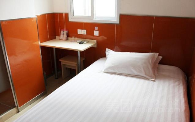 99旅馆连锁(上海广兰路地铁站店)预订/团购