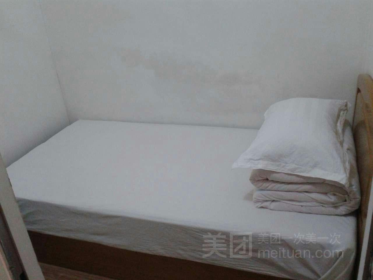 红庭李姐家庭旅馆预订/团购