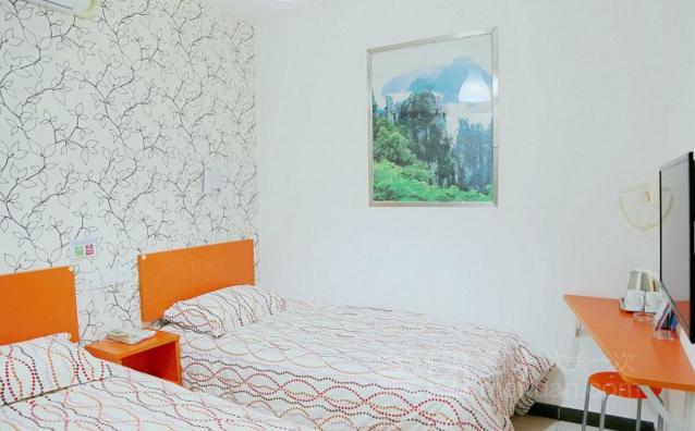 布丁酒店(北京通州果园店)预订/团购
