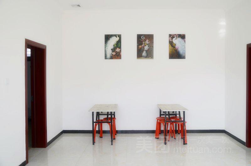 十渡丹江农家院-美团