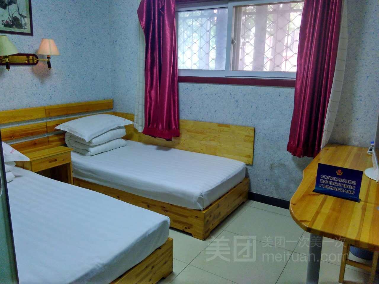 99旅馆连锁(北京师范大学西直门店)预订/团购