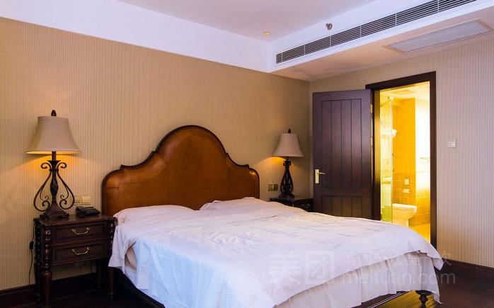 千岛湖水岸度假公寓预订/团购