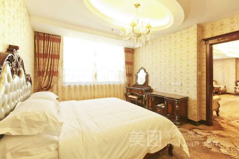 维也纳国际酒店(北京广安门店)预订/团购