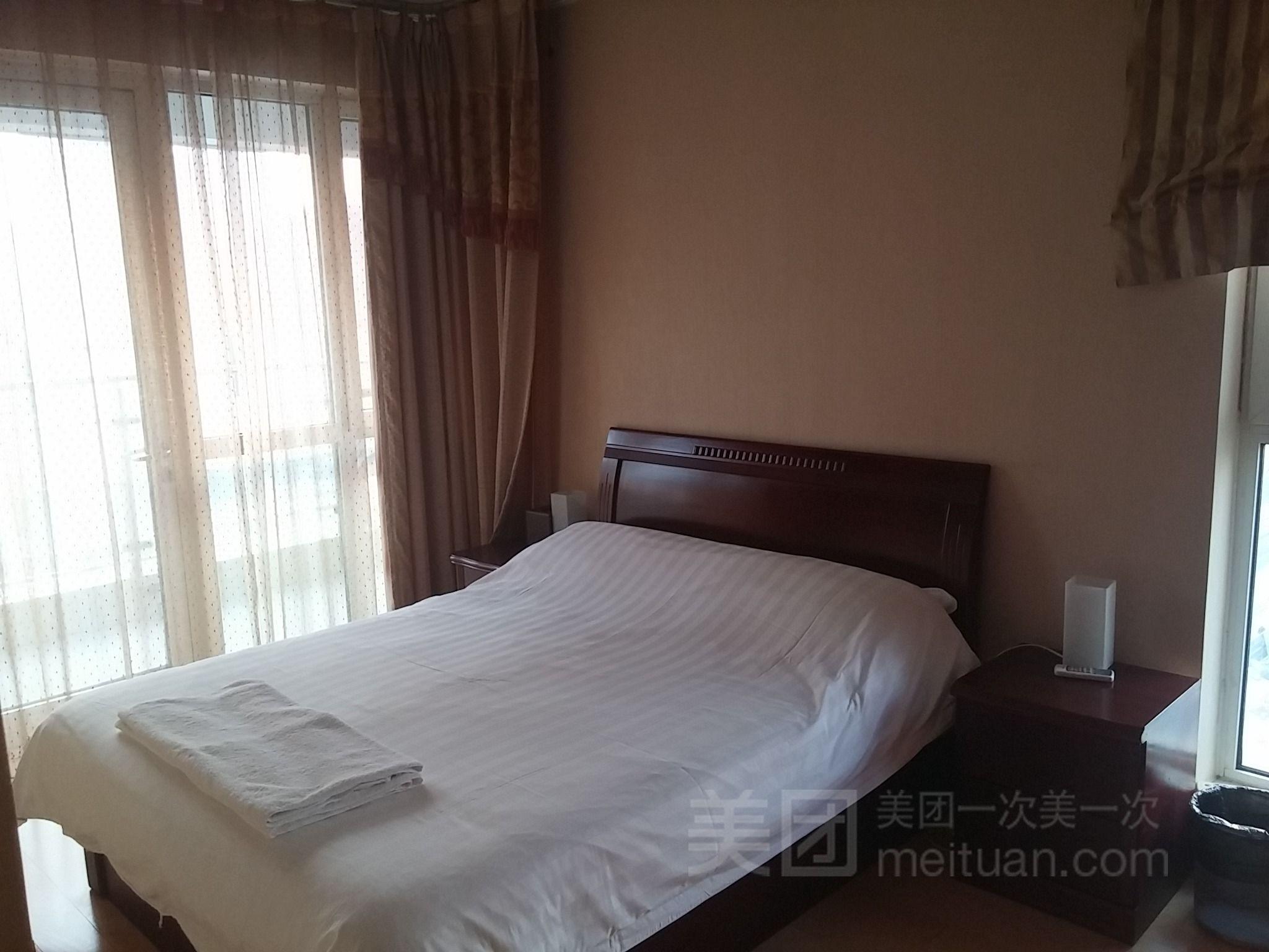 东方酒店式公寓预订/团购