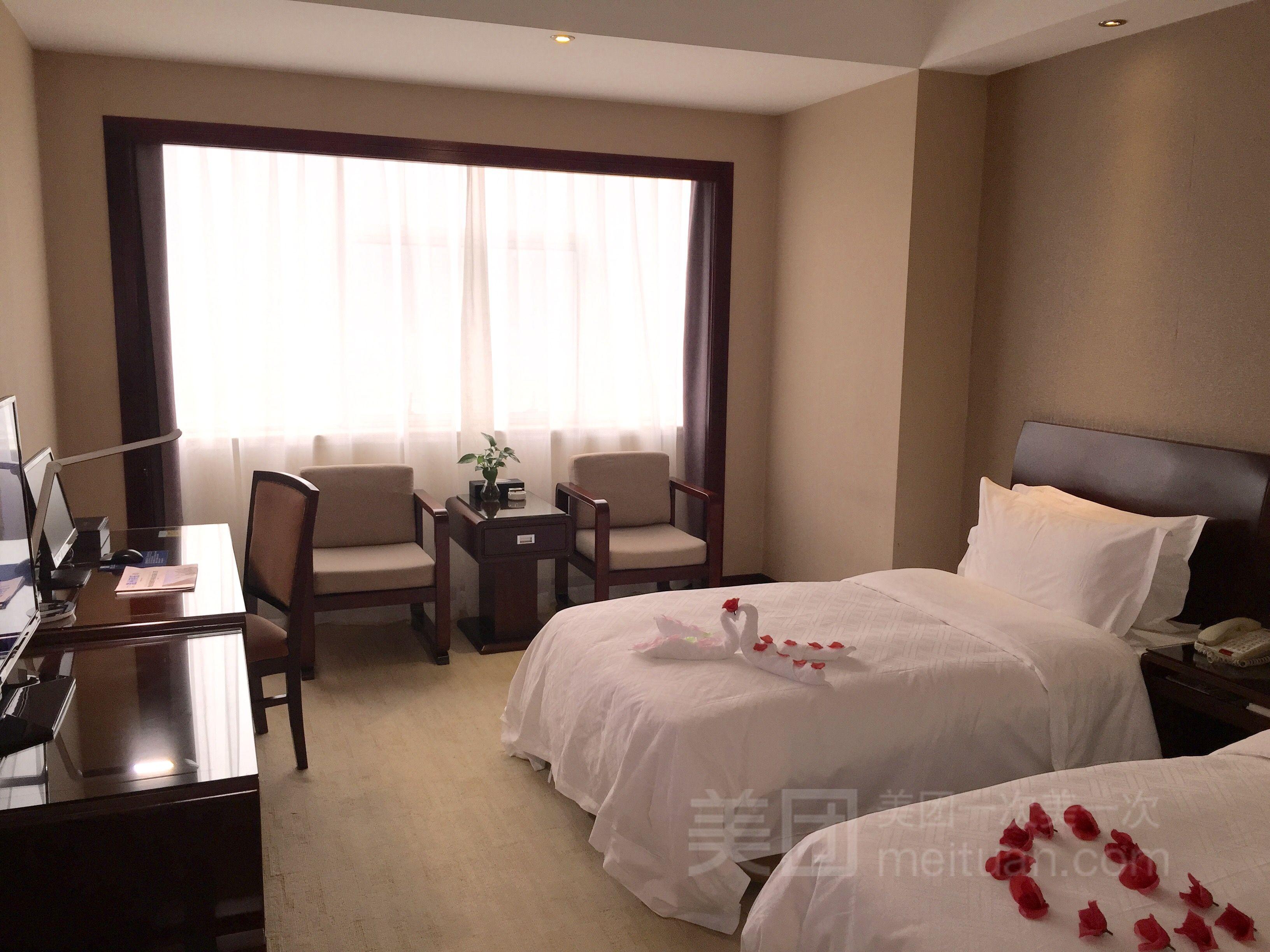 钱塘世纪大酒店-美团
