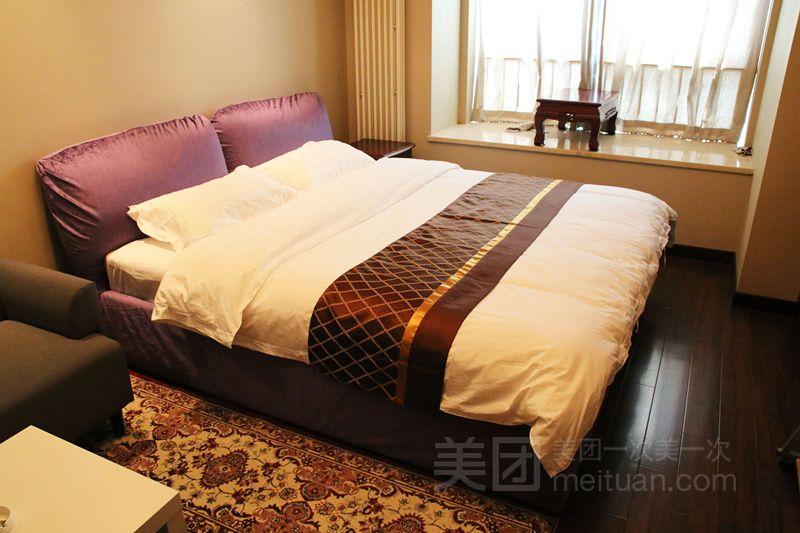 罗曼定制酒店式公寓预订/团购
