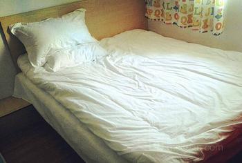 【酒店】薰衣草网络宾馆-美团