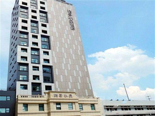 桔子水晶酒店(上海北外滩店)预订/团购