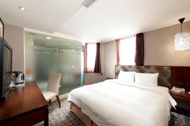 福泰桔子商务旅馆(Forte Orange Business Hotel)预订/团购