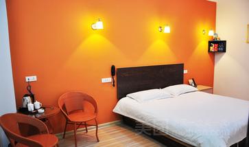 【酒店】橘子酒店-美团