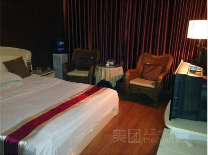 西香物语酒店式客房预订/团购