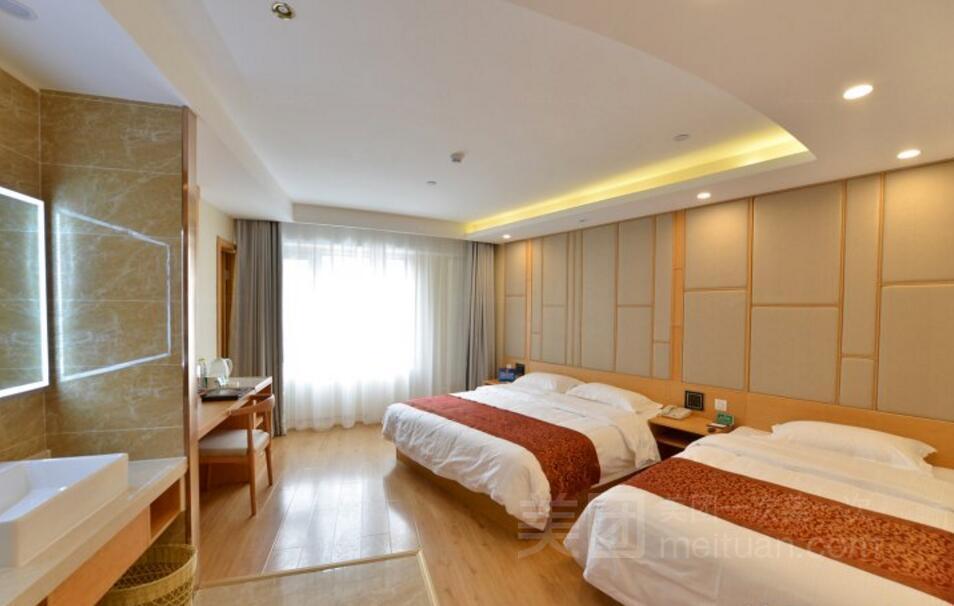 格林联盟酒店(北京亚运村店)预订/团购